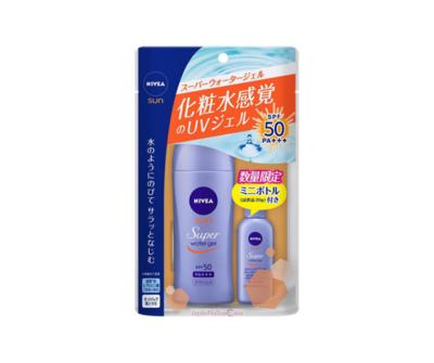 Nivea Sun Protect Water Gel SPF50 PA+++