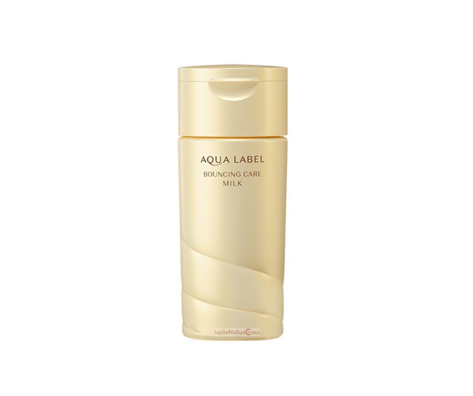 Shiseido AQUA LABEL Bouncing Care Milk