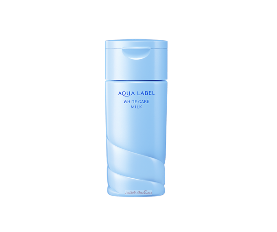 Shiseido AQUA LABEL White Care Milk
