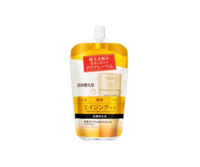 Shiseido AQUALABEL Bouncing Care Milk Refil