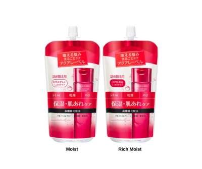 Shiseido AQUALABEL Balance Care Refil
