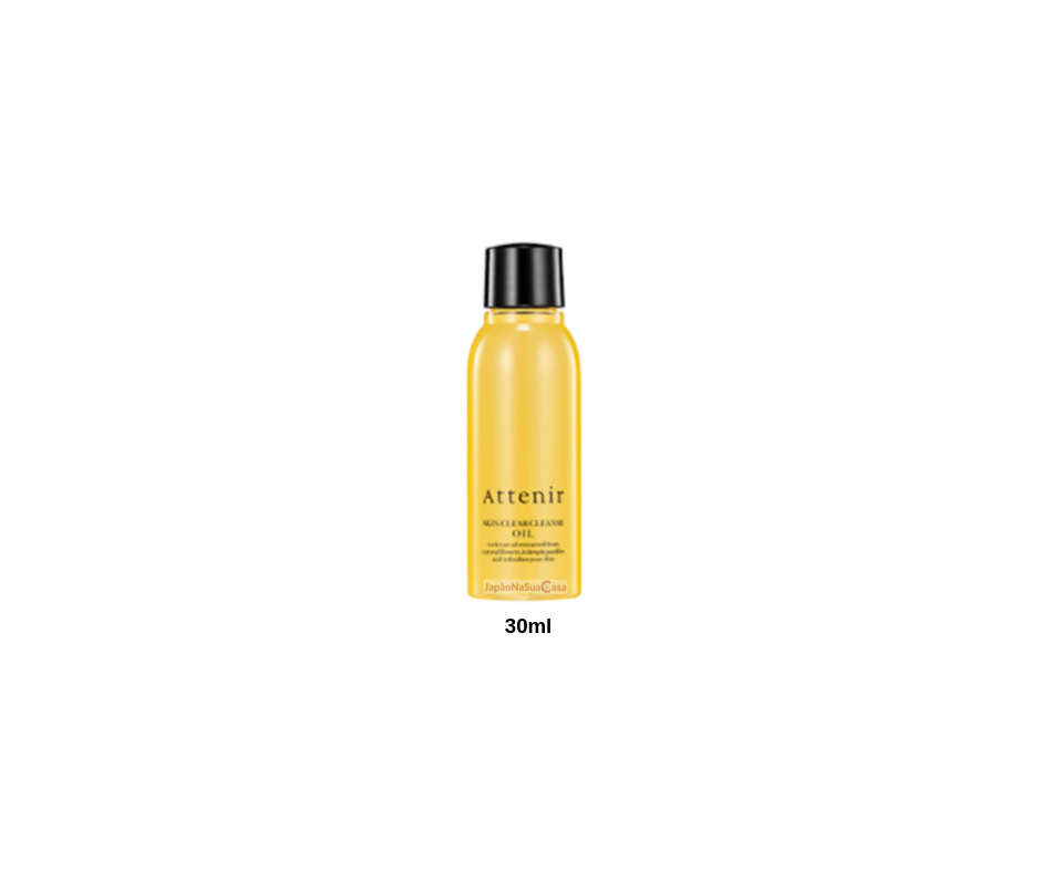 Attenir Skin Clear Cleanse Oil (Mini 30ml)