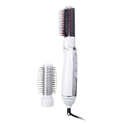 TESCOM Curl Dryer Dual-Voltage & Ionic Care TIC6J-W