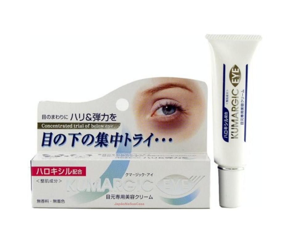 Kumargic Eye Cream Dark & Bag Circles