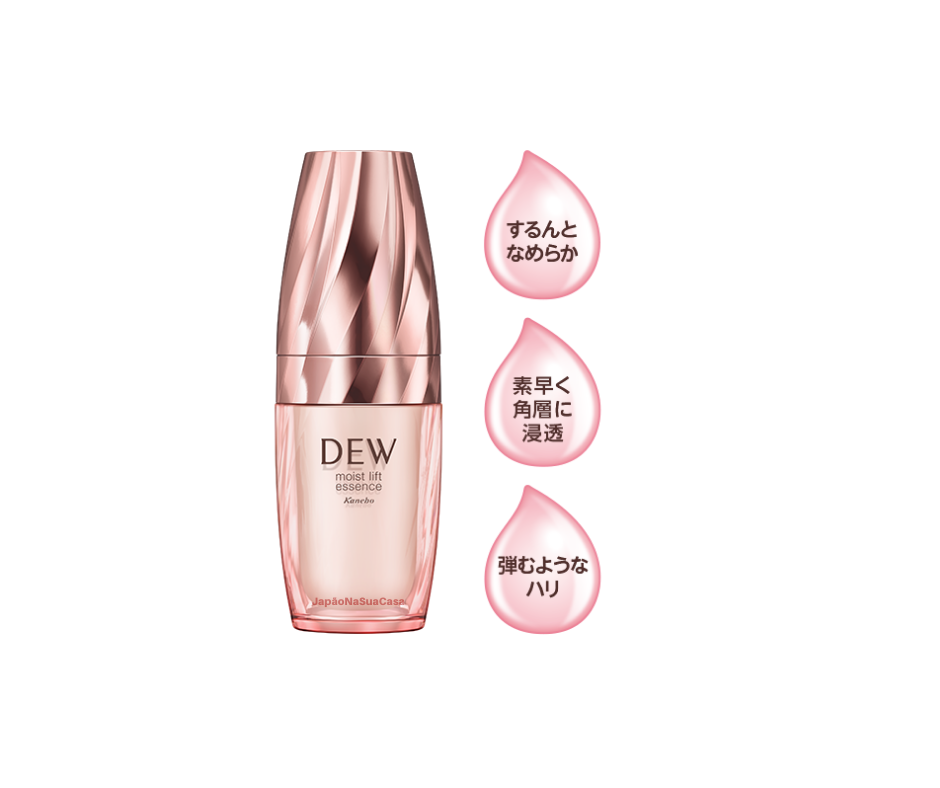 Kanebo DEW Moist Lift Essence