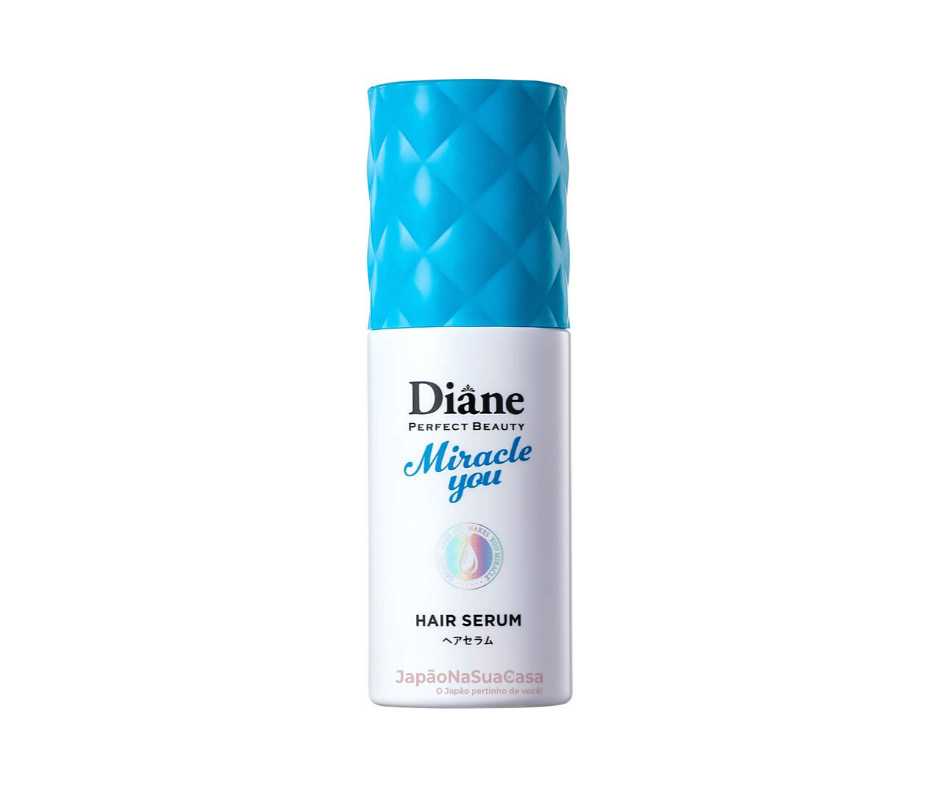 Diane PERFECT BEAUTY Miracle You Hair Serum