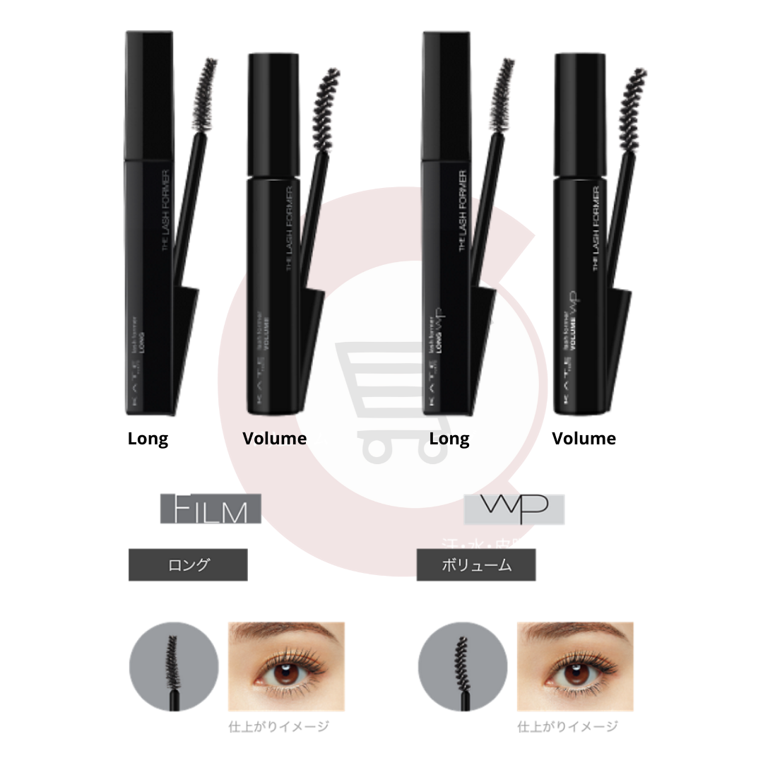 KATE The Lash Former Mascara