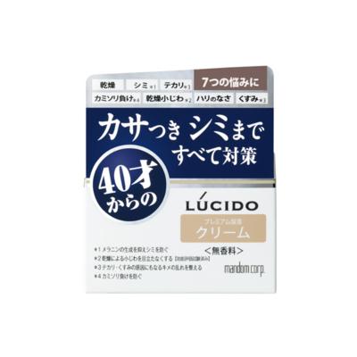 LÚCIDO Ageing Care Cream