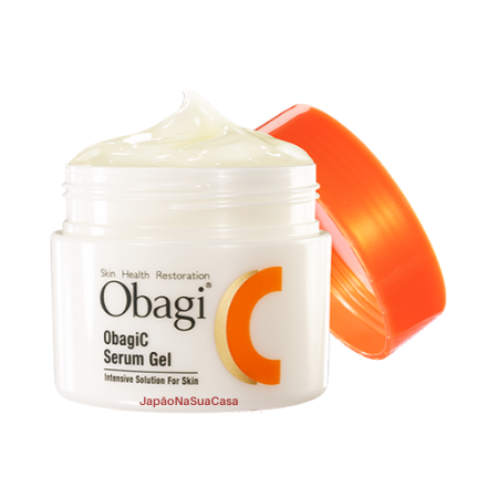 Rohto Obagi C Serum Gel