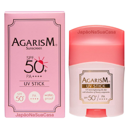 AGARISM Tone Up UV Stick SPF50+ PA++++