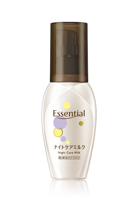 Essential Night Care Milk