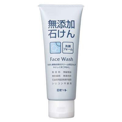 Rosette Additive-free Soap Face Wash