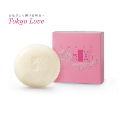 Tokyo Love Soap Pure Girls 80gr