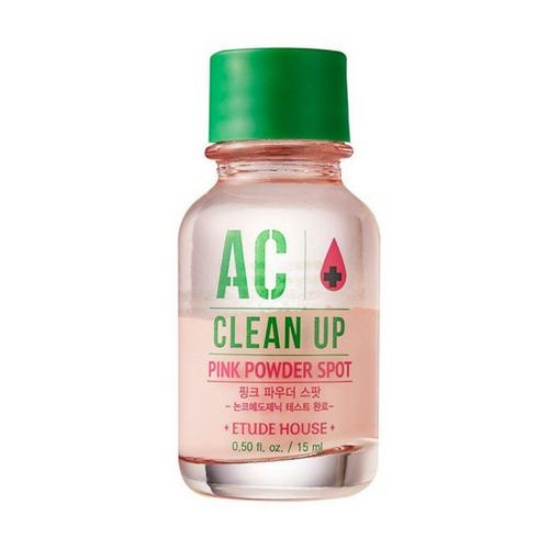 ETUDE HOUSE AC CLEAN UP Pink Powder Spot
