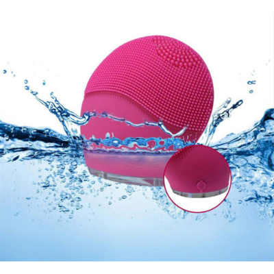 Silicon Facial Cleansing Brush