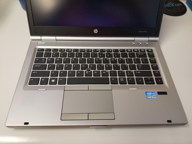 Hewlett Packard (HP) Elitebook 8470p like new $200