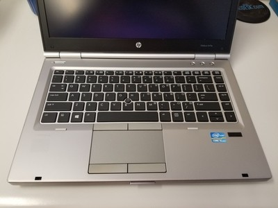 Hewlett Packard (HP) Elitebook 8470p like new $200
