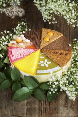 Торт-Ассорти