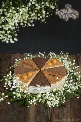 Торт- Ассорти