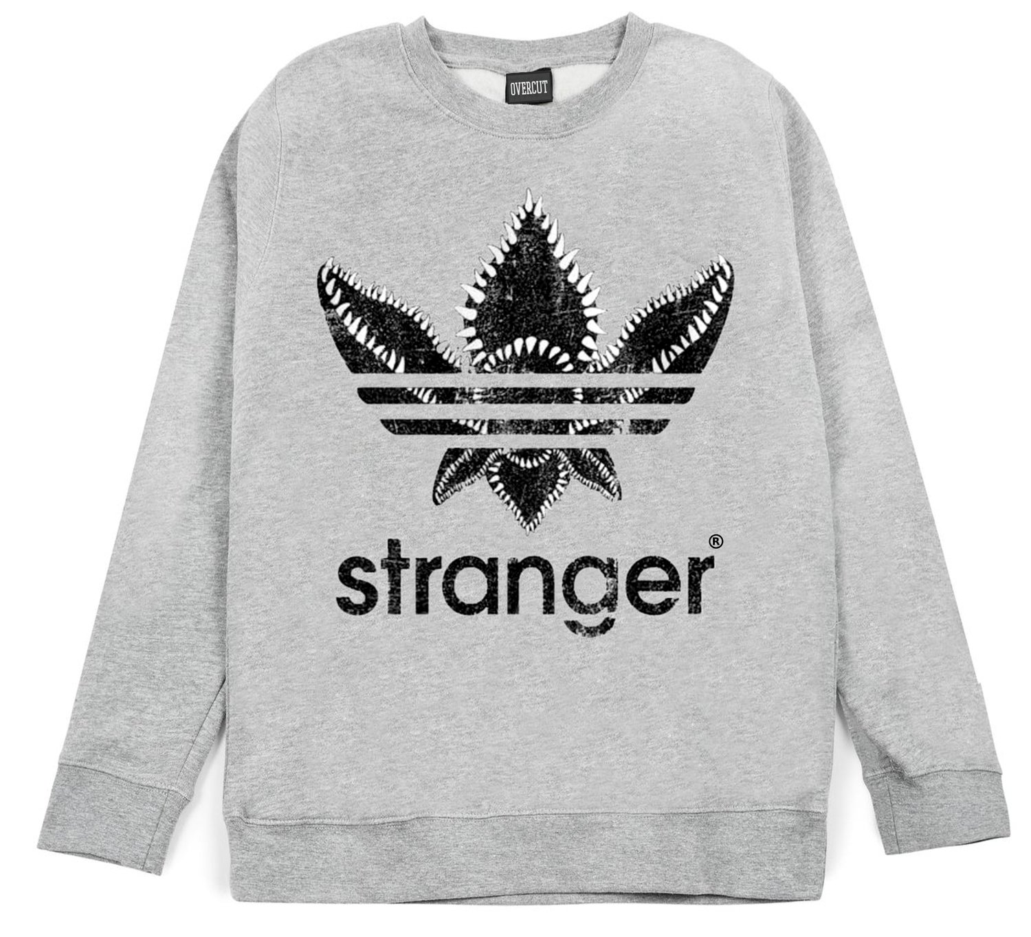 Sweatshirt STRANGER THINGS Adidas