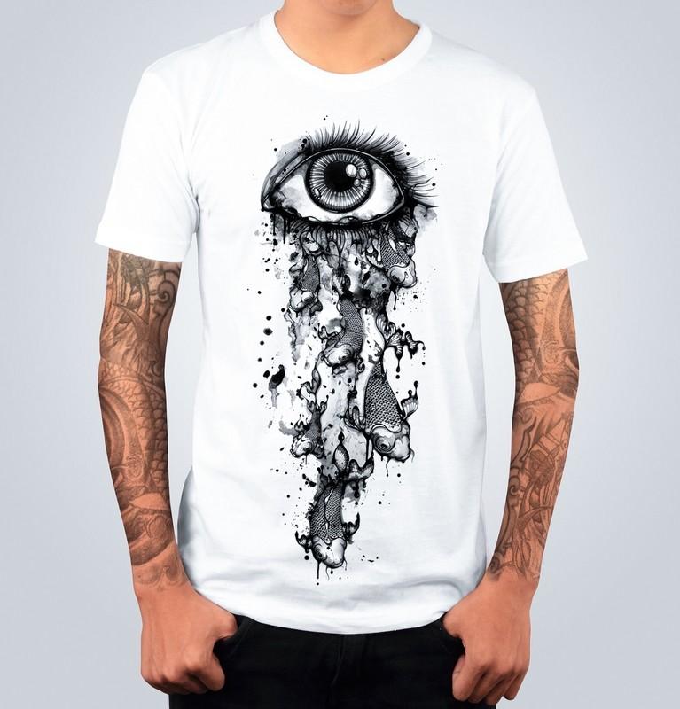 T-shirt ARTEYE Bianca