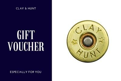 Clay and Hunt - Home
