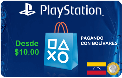 PlayStation Gift Cards PSN_BSF