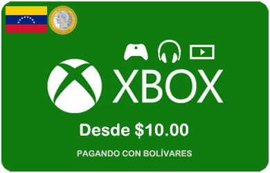 Xbox Gift Cards XBOX_BSF
