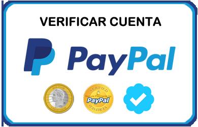 Verificar PayPal (BOLIVARES) VERF_PAYPAL_BSF