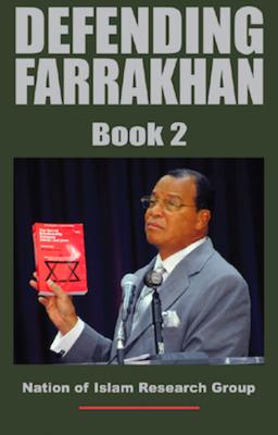 Defending Farrakhan, Book 2