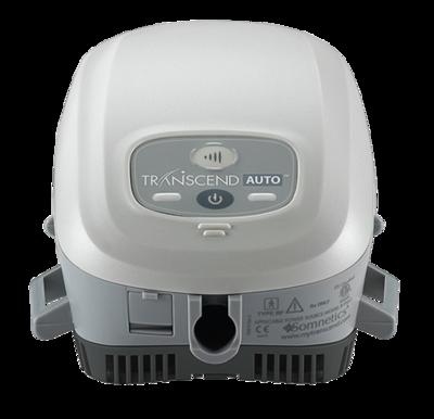 Transcend AUTO portable CPAP Starter Kit