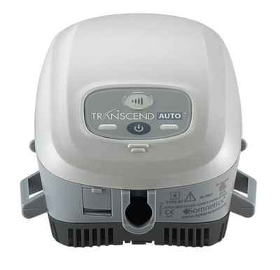 Transcend EZEX portable CPAP Starter Kit