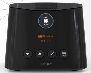 F&P SleepStyle CPAP Pump - NOW Available