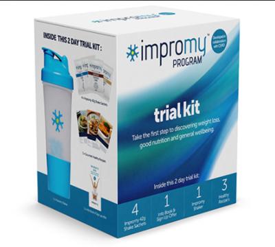 IMPROMY TRIAL KIT
