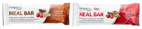 IMPROMY MEAL BARS (Instore pickup only)