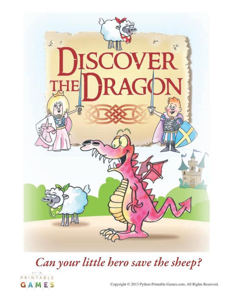 Discover the Dragon