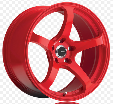 Hi Gloss Red 400ml Aerosol 00051