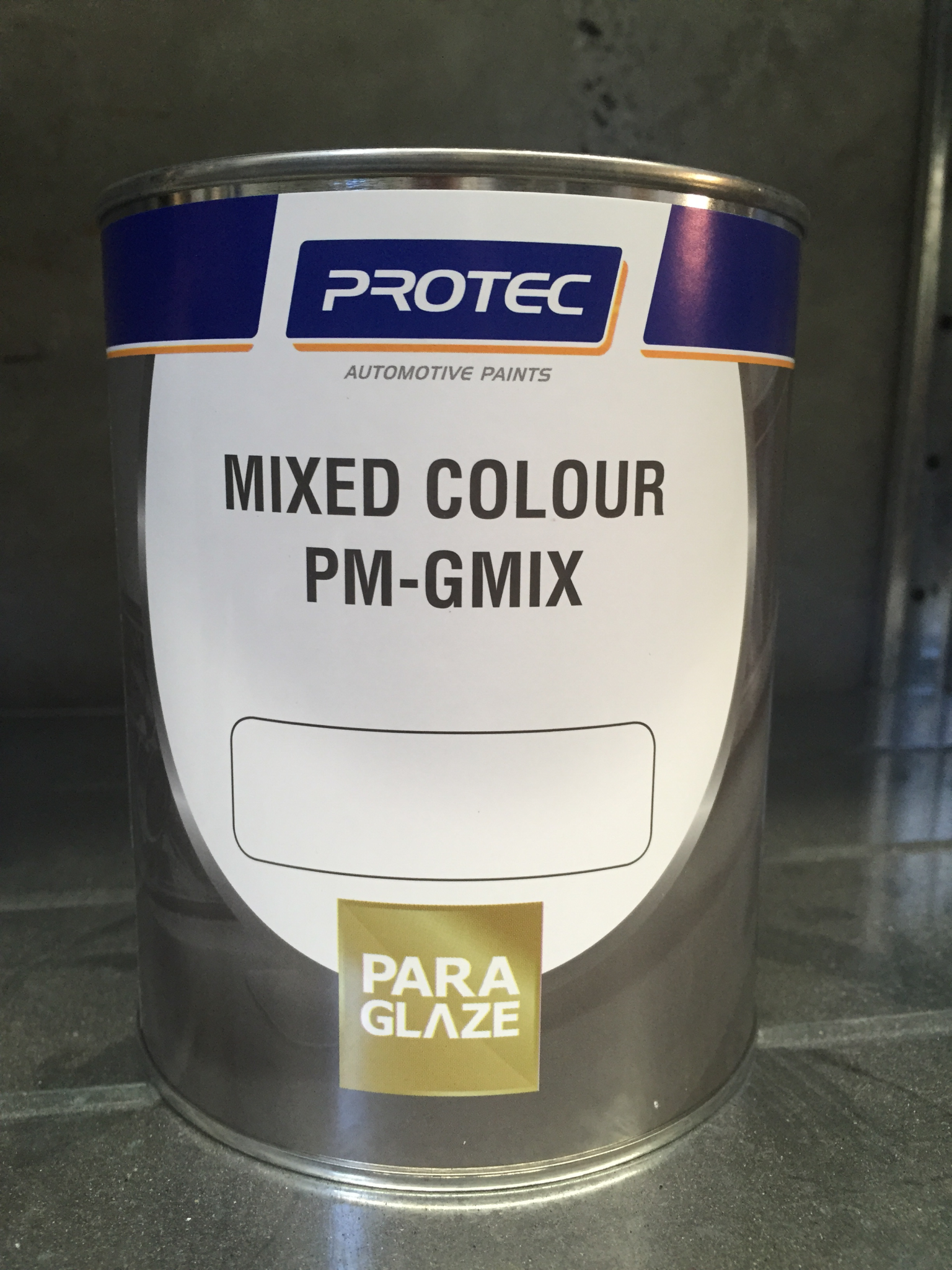 1 Litre Base coat - All colours 00093