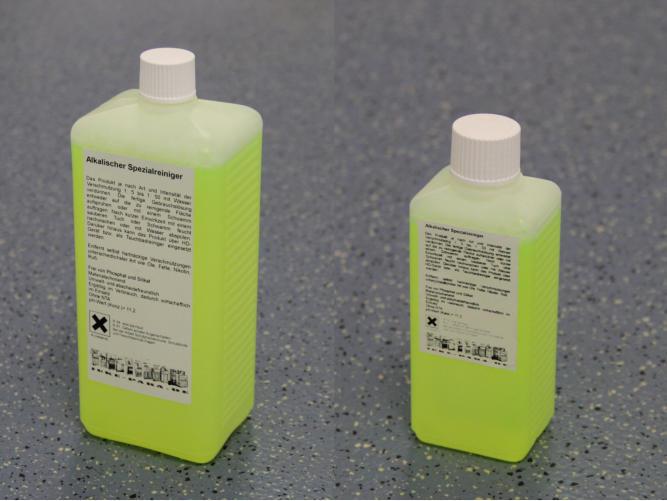 Alkalischer Spezialreiniger (Konzentrat)