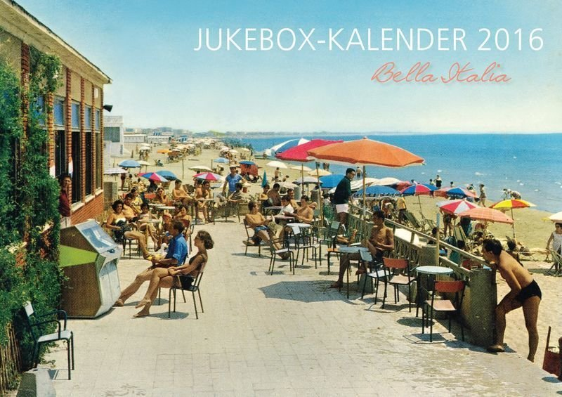 Jukebox-Kalender 2016