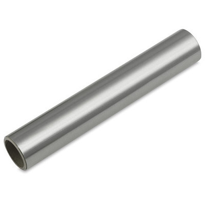 Pewter CONTAINING LEAD. 1m sheets. 0,1mm Thick x 47,5 cm Wide.