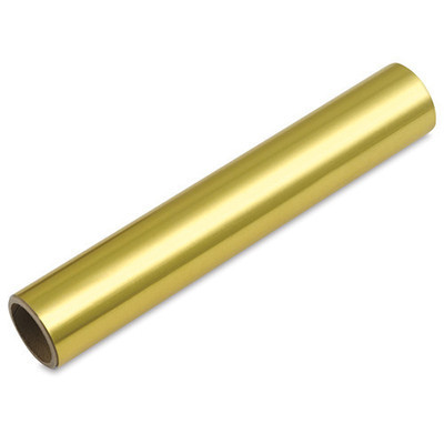 Brass Sheets 1m sheets. 0,1mm Thick x 30 - 40cm Wide.