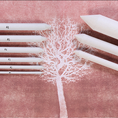 Paper Pens - soft - 30mm