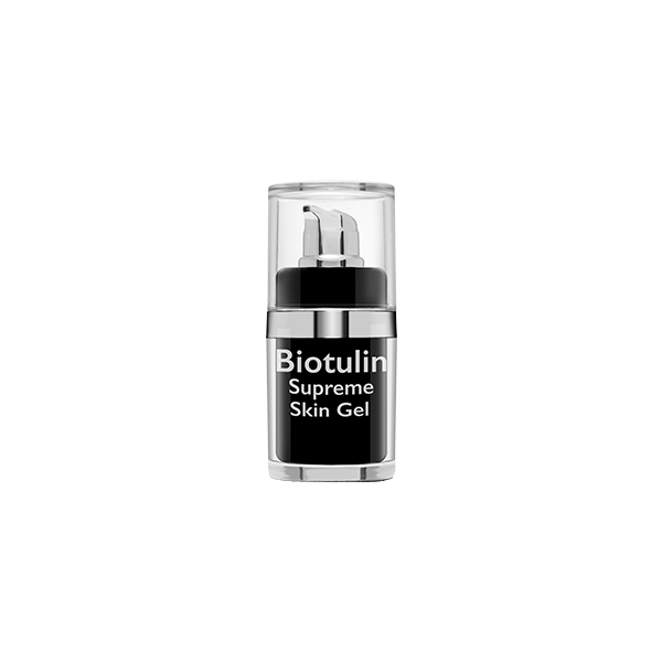Biotulin Supreme Skin Gel (15ml**) BIO0011