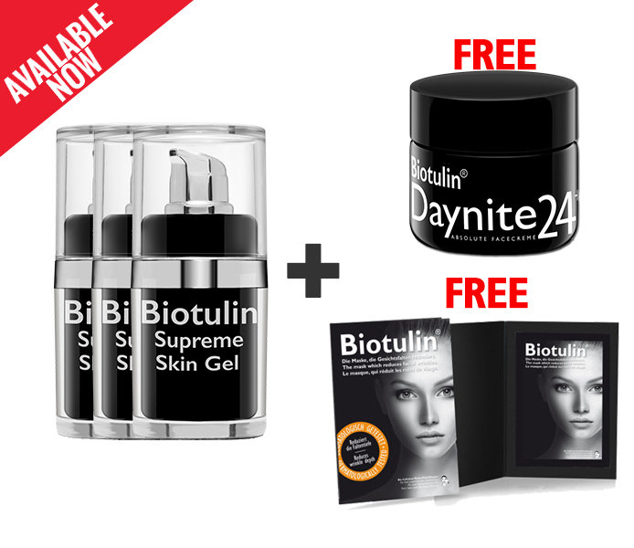 Biotulin Super Sale** BIO0048-26