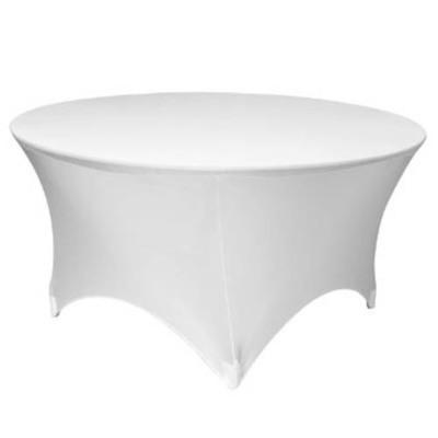 White Spandex Linen  sc 1 st  Allure Party Rentals & Linen Rentals South Florida | Rent Spandex Linens | Allure Party Rentals
