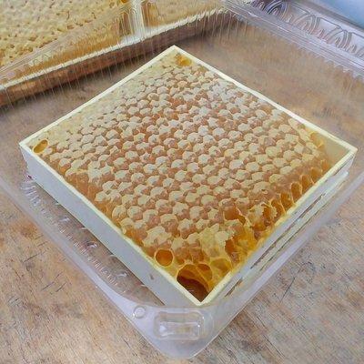 Мёд в сотах, 400 гр