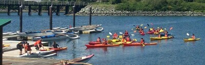 2020 Kayak and SUP Passes - Season's and Monthly