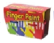 Paint Finger Teddy