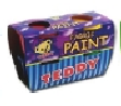 Paint Fabric Teddy